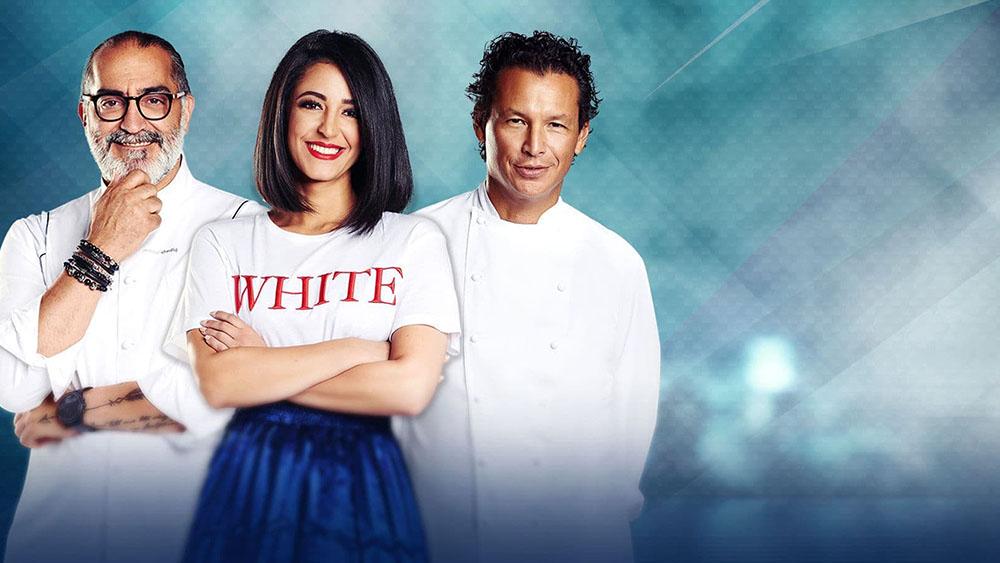 برنامج Top Chef الموسم الرابع