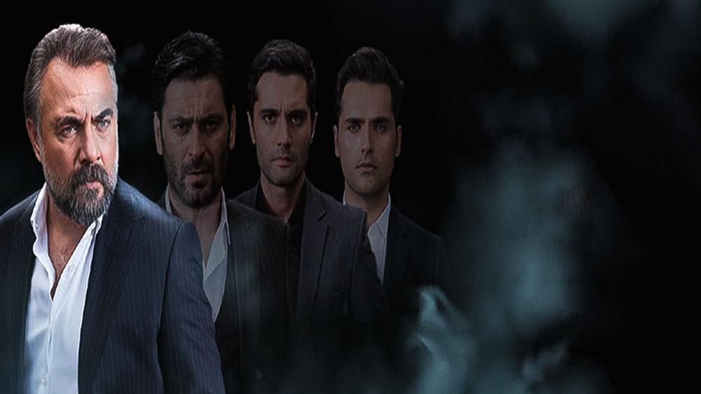 مسلسل قطاع الطرق لن يحكموا العالم الموسم السادس مترجم