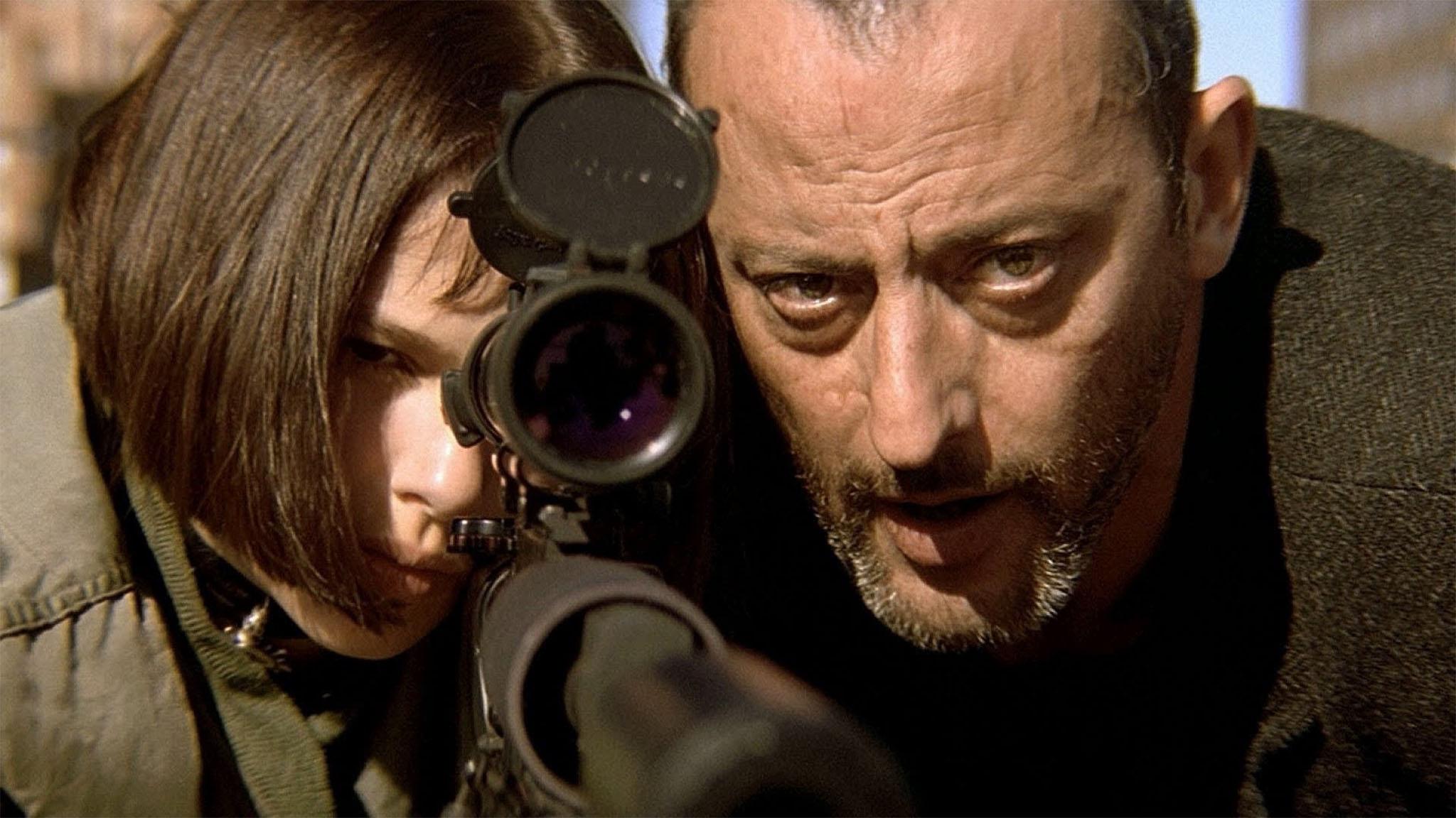 فيلم Léon: The Professional 1994 مترجم