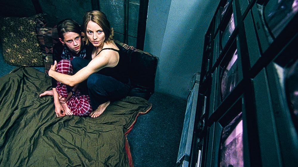 فيلم Panic Room 2002 مترجم
