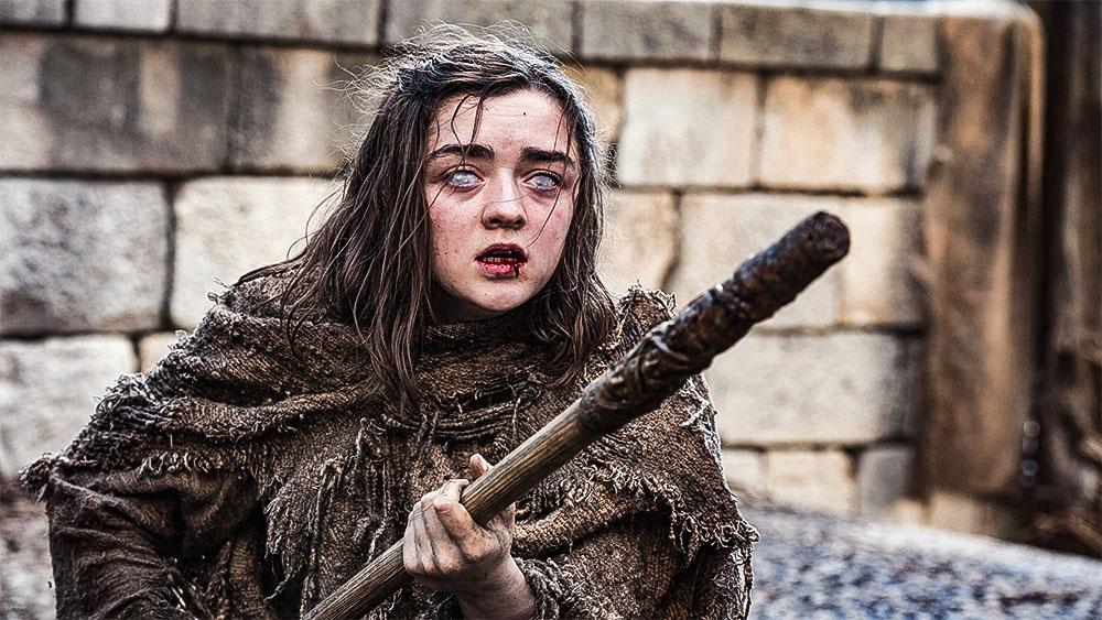 مسلسل Game of Thrones الموسم السادس مترجم