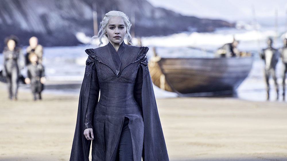 مسلسل Game of Thrones الموسم السابع مترجم