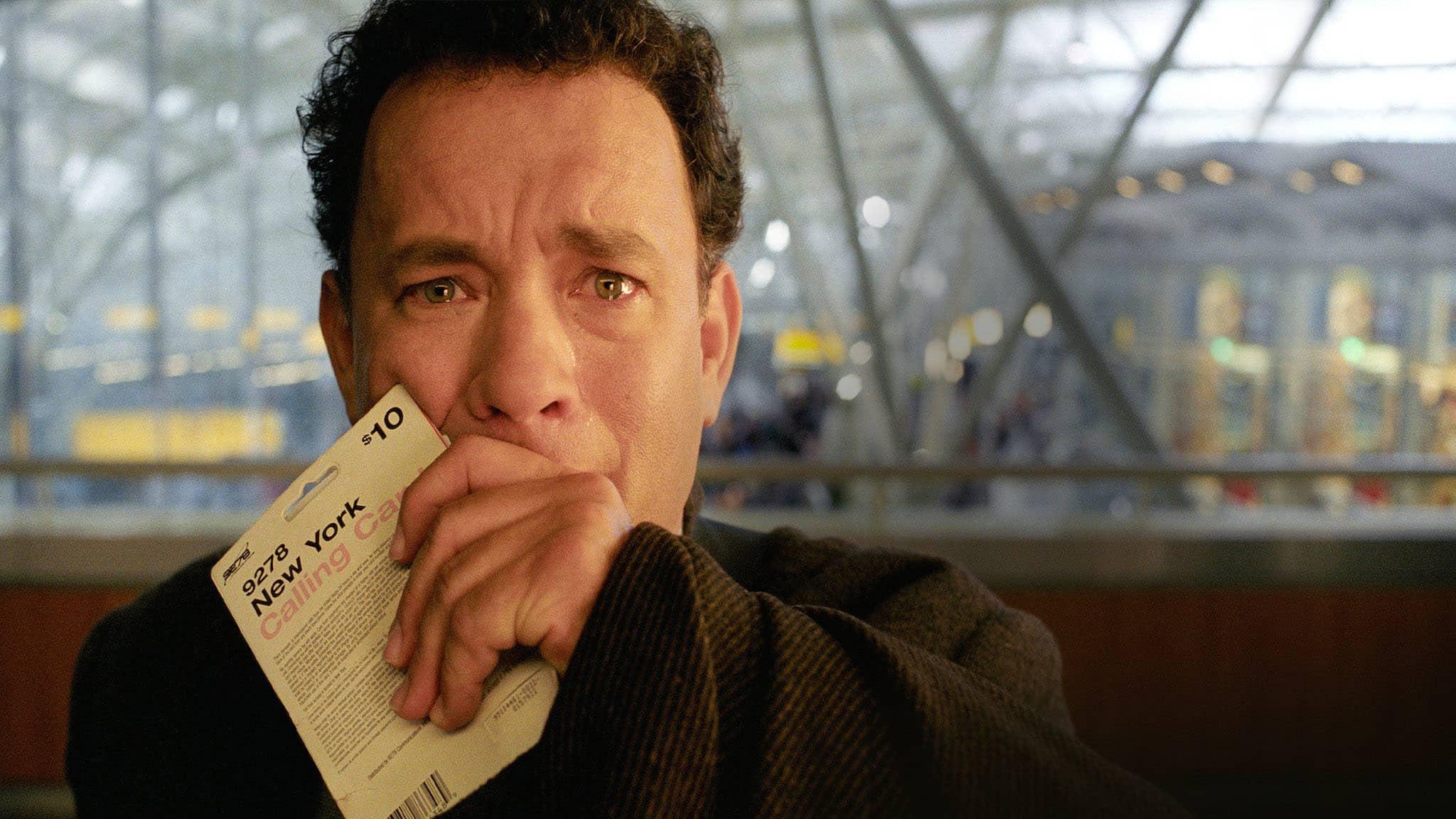 فيلم The Terminal 2004 مترجم