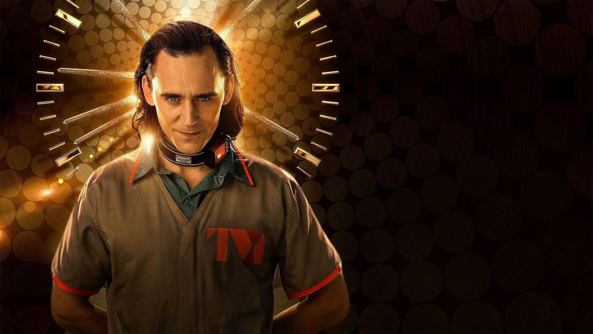 مسلسل Loki ج1 مترجم