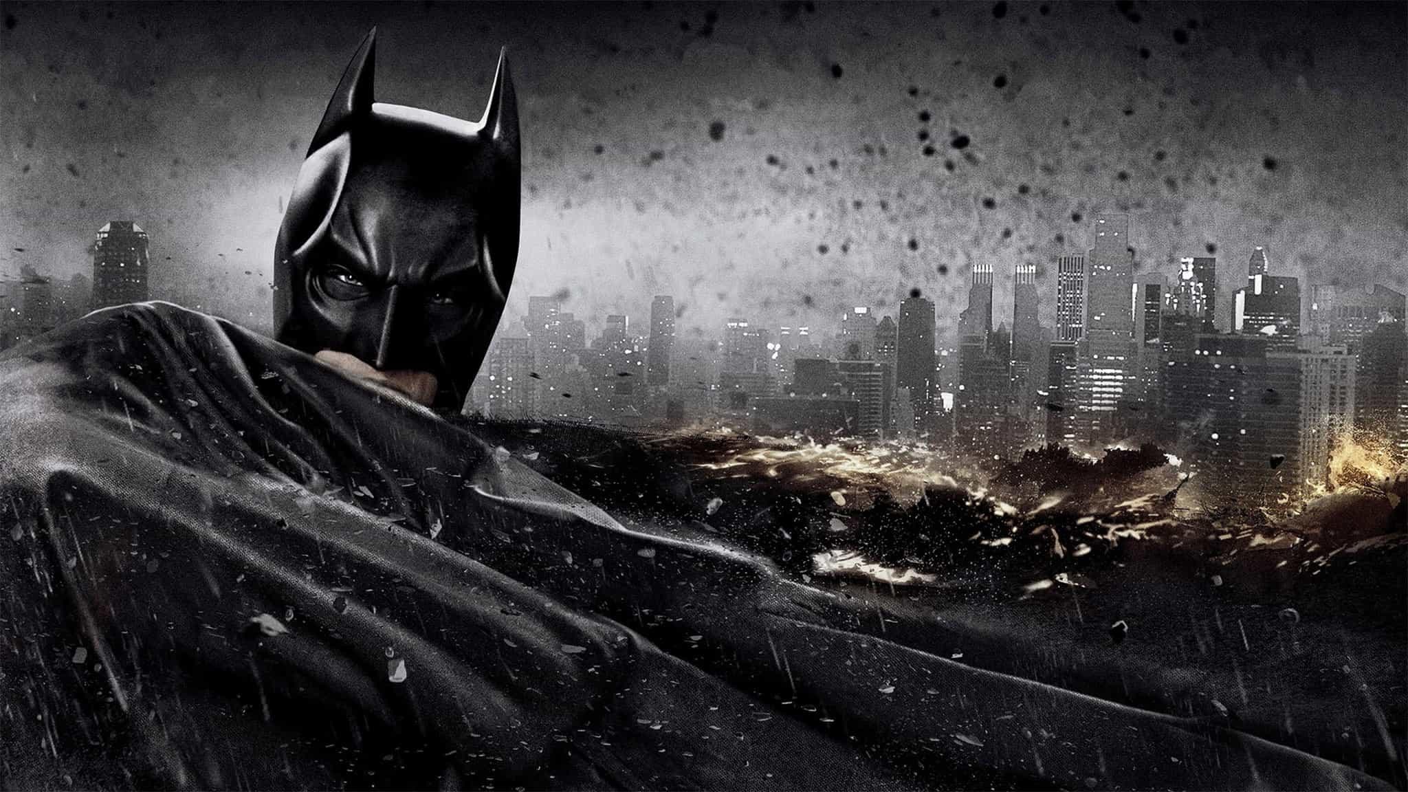 فيلم The Dark Knight Rises 2012 مترجم