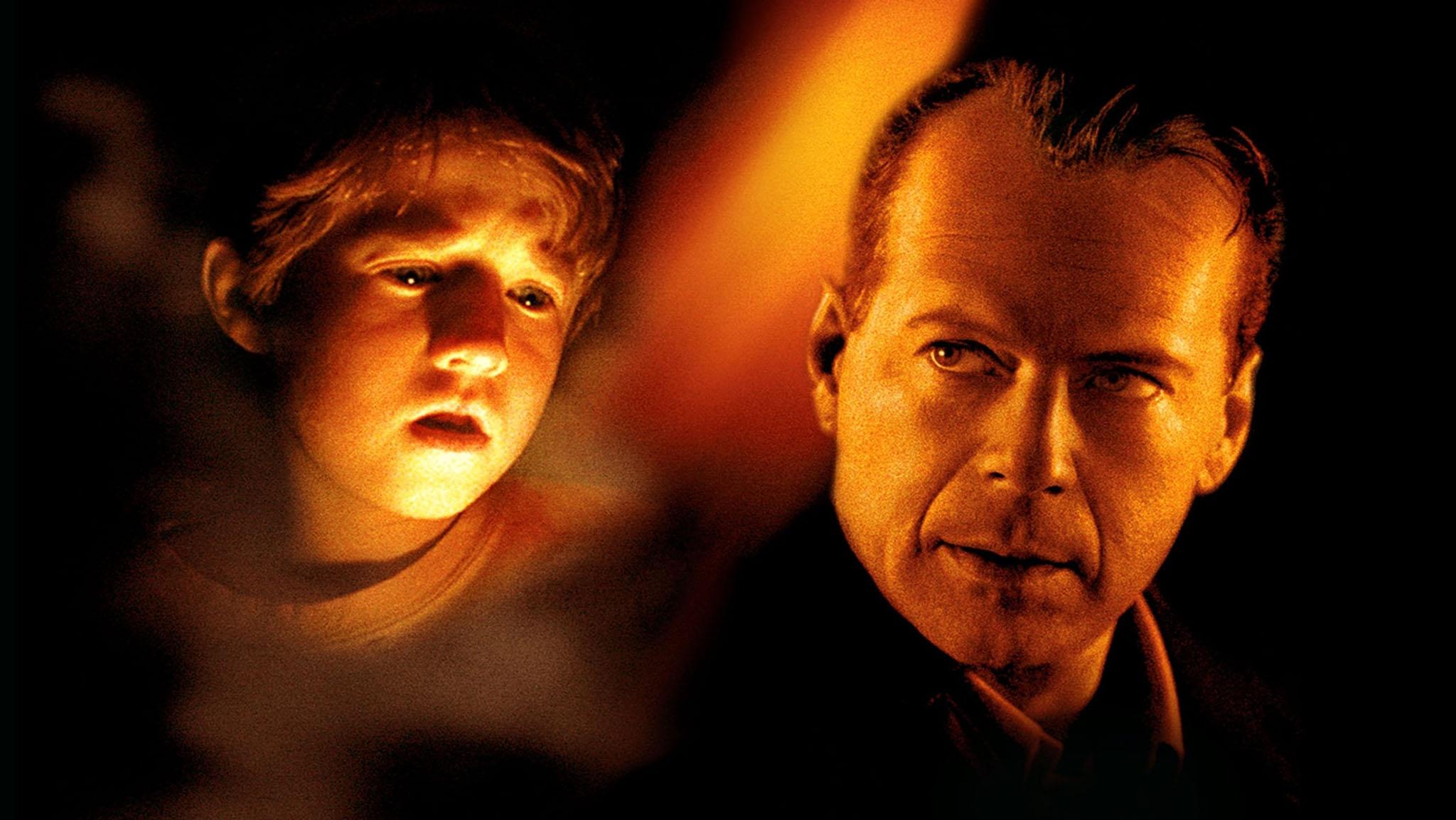 فيلم The Sixth Sense 1999 مترجم