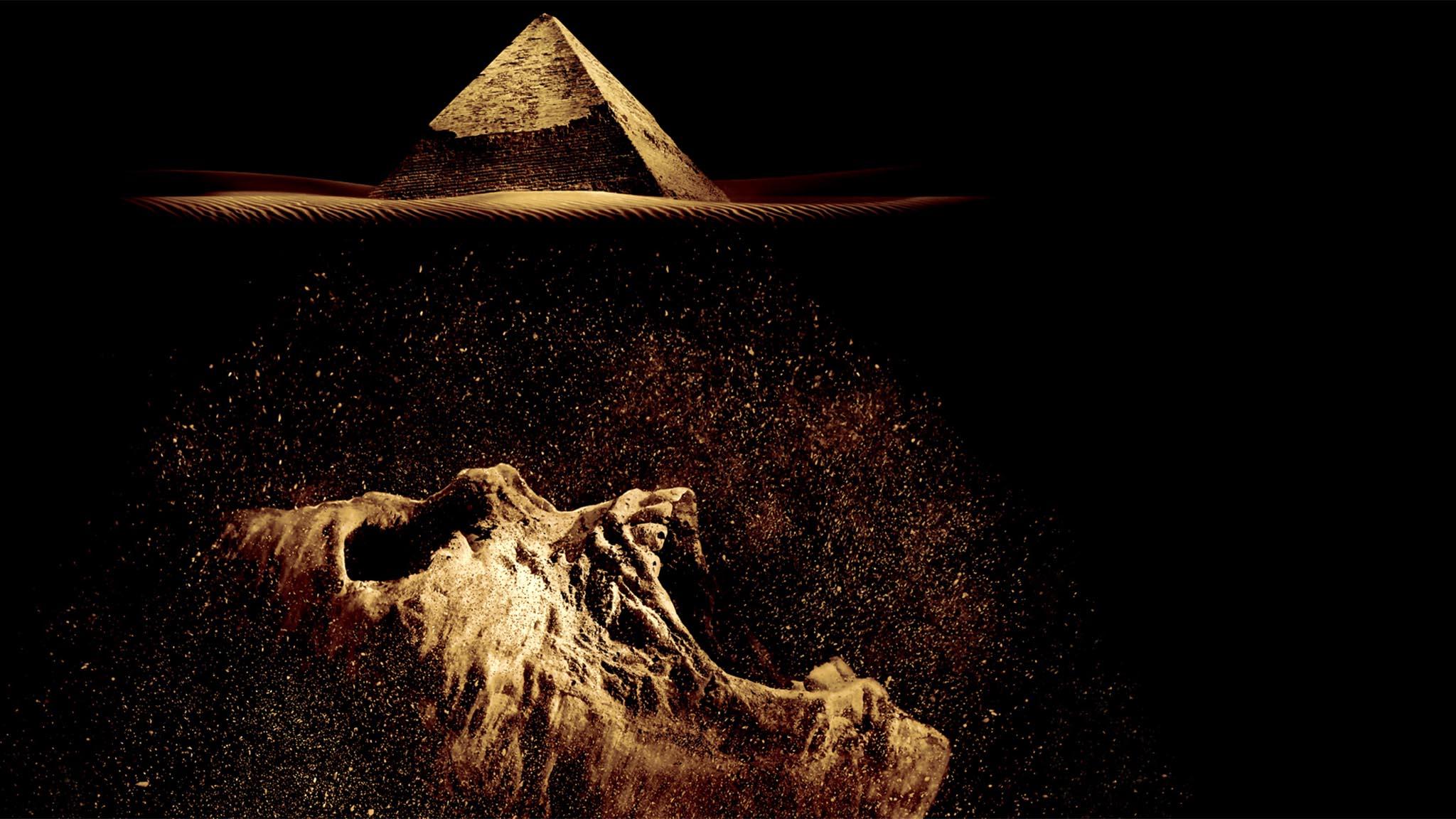 فيلم The Pyramid 2014 مترجم